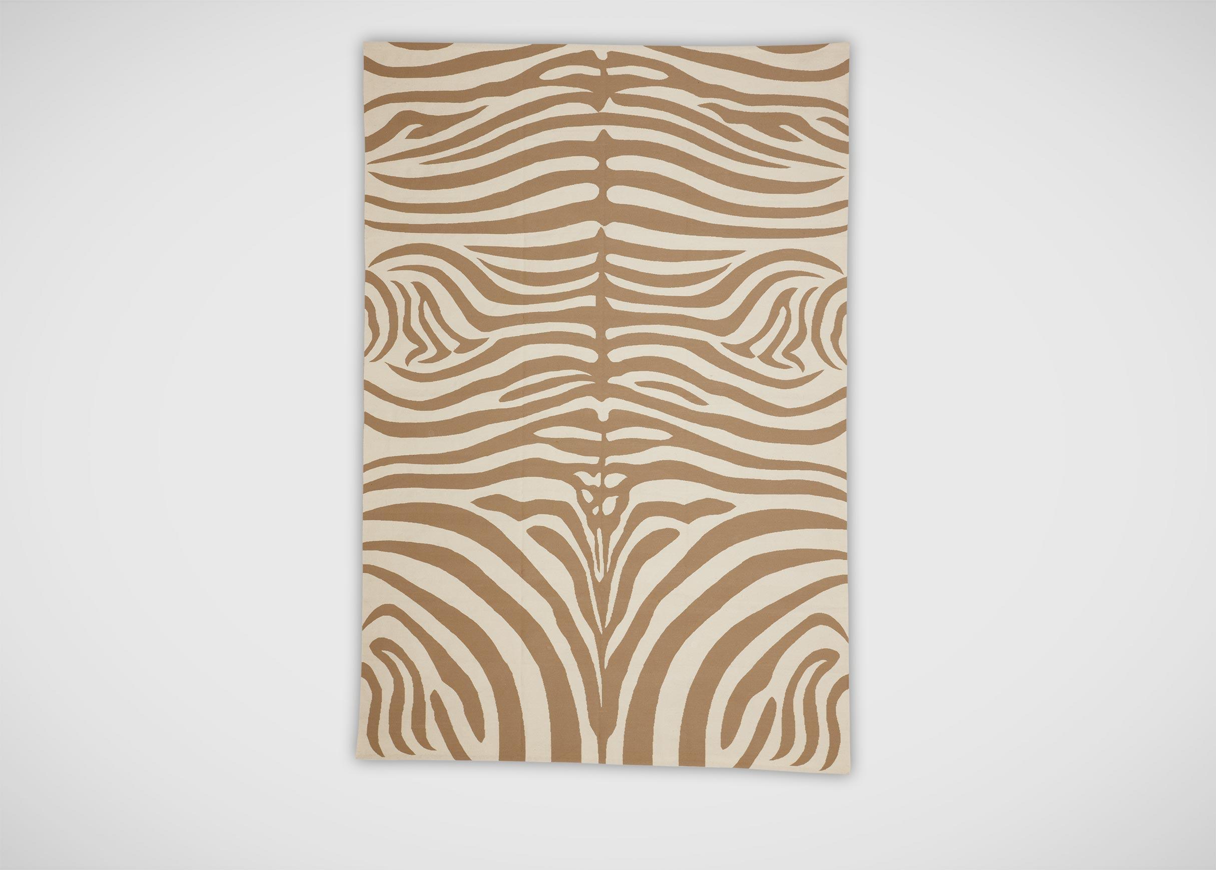 clara x wool overstock area product shipping grand free rug today home bazaar zebra santa garden