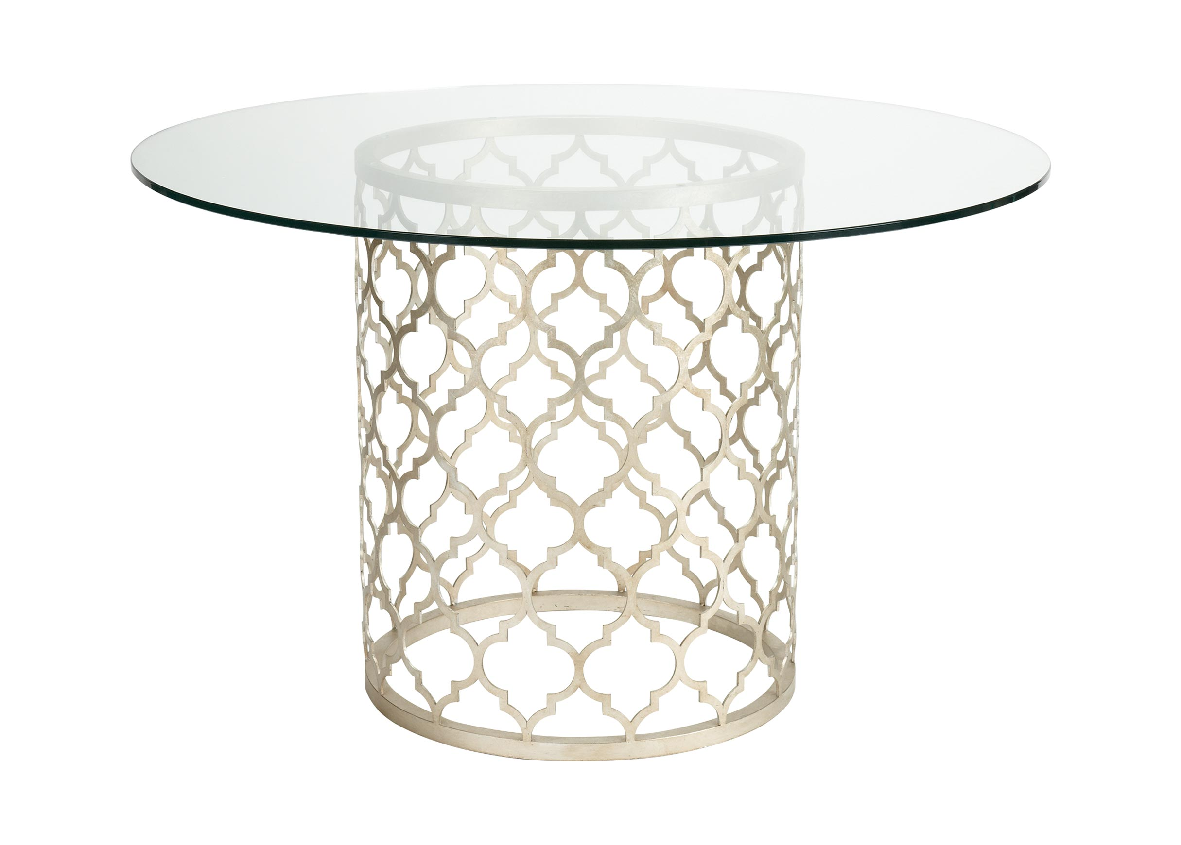 Great Images Tracery Dining Table , , Large_gray