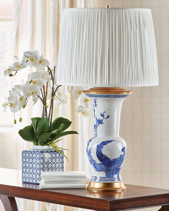 EXPLORE TABLE LAMPS
