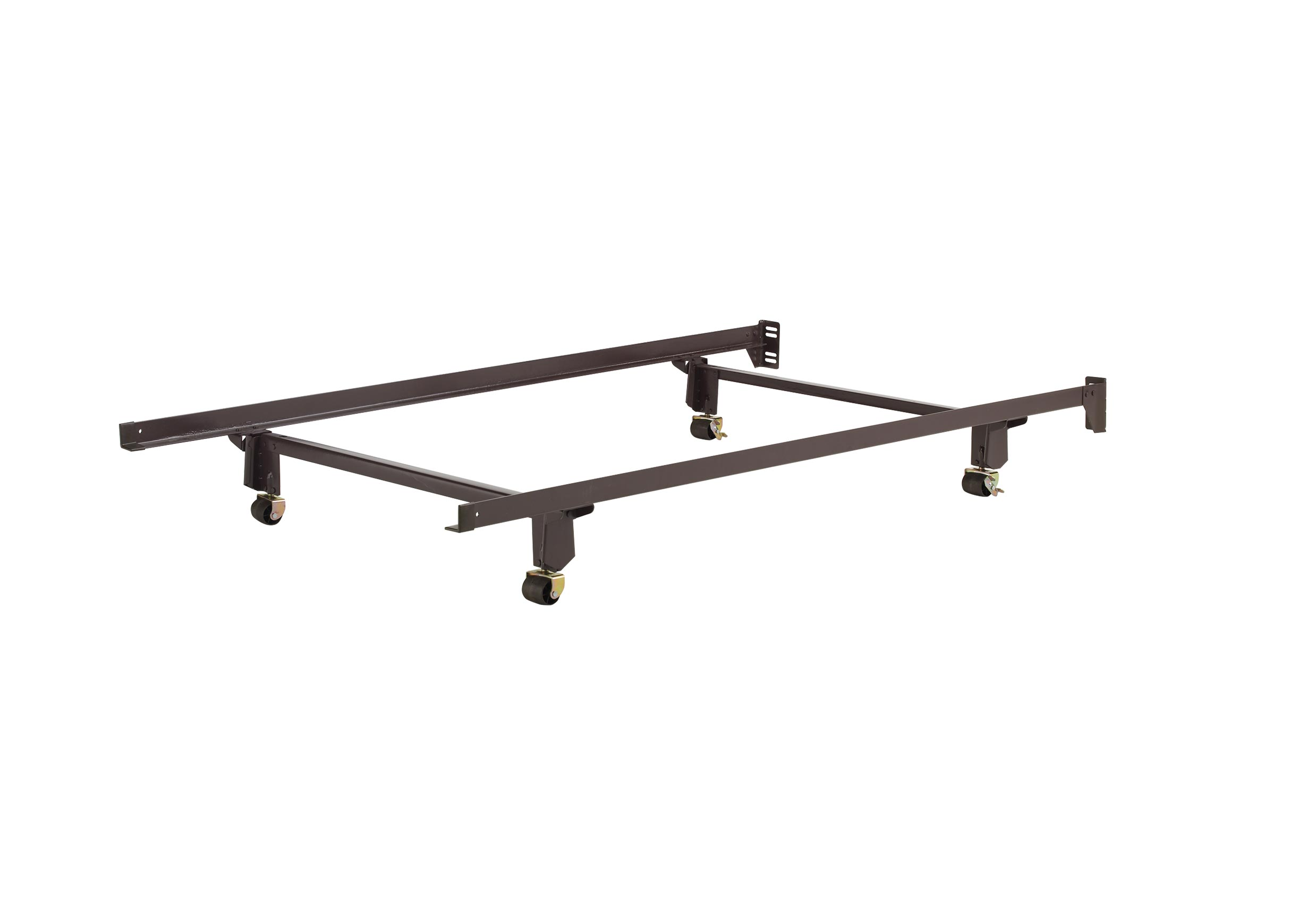 Instant Metal Bed Frame | Mattresses