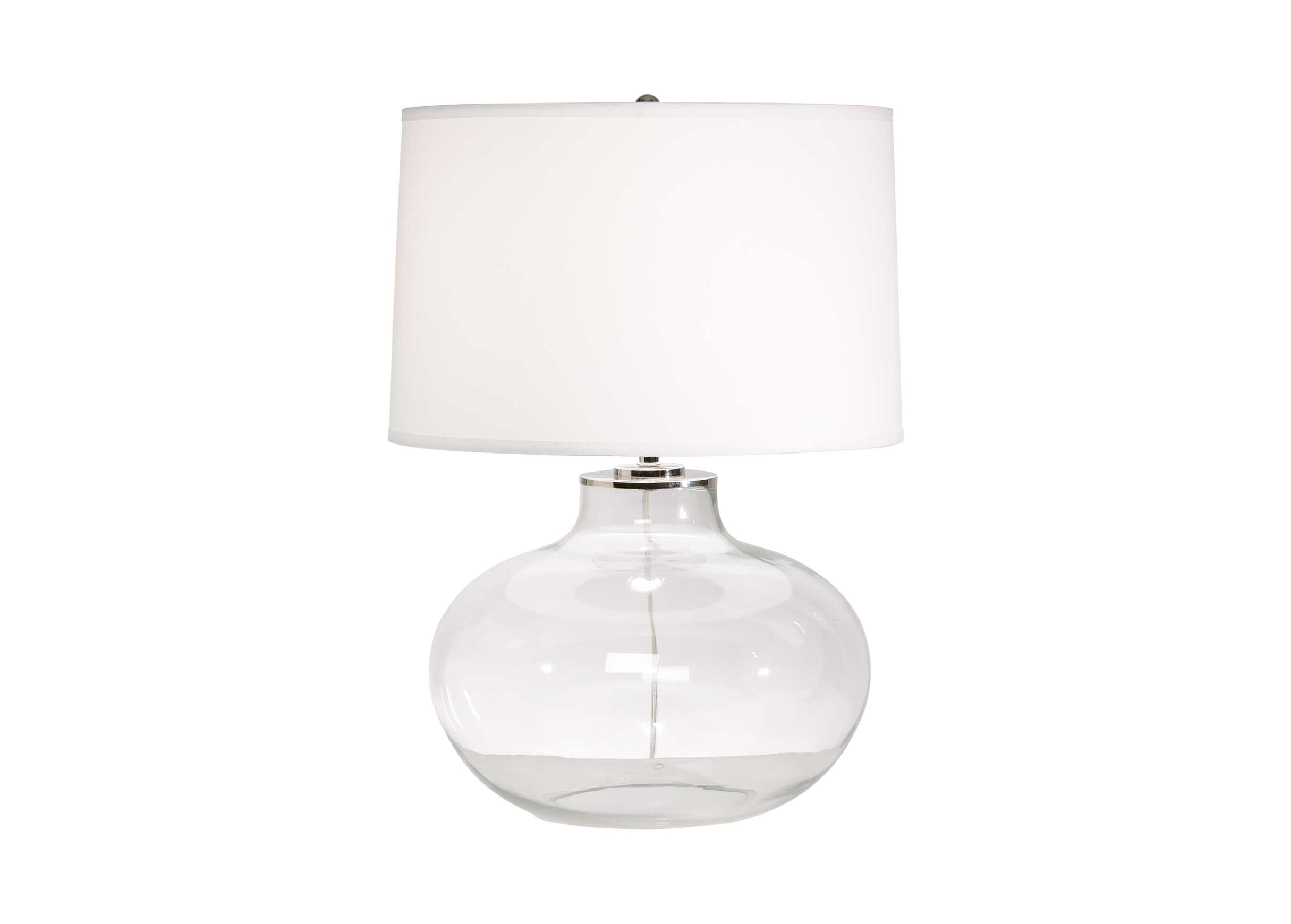 Large onion jar table lamp table lamps sitegenesis 10112 images large onion jar table lamp largegray geotapseo Gallery