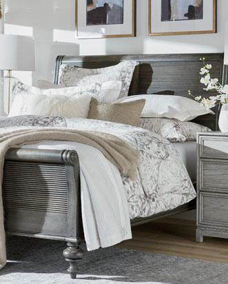 bedding bella marguerite margueritte designer free bed sham notte shipping